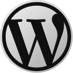 wordpress-logo-gray